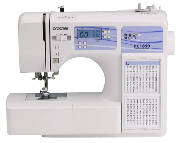 Brother Computerized Sewing and Quilting Machine Embroidery Machine