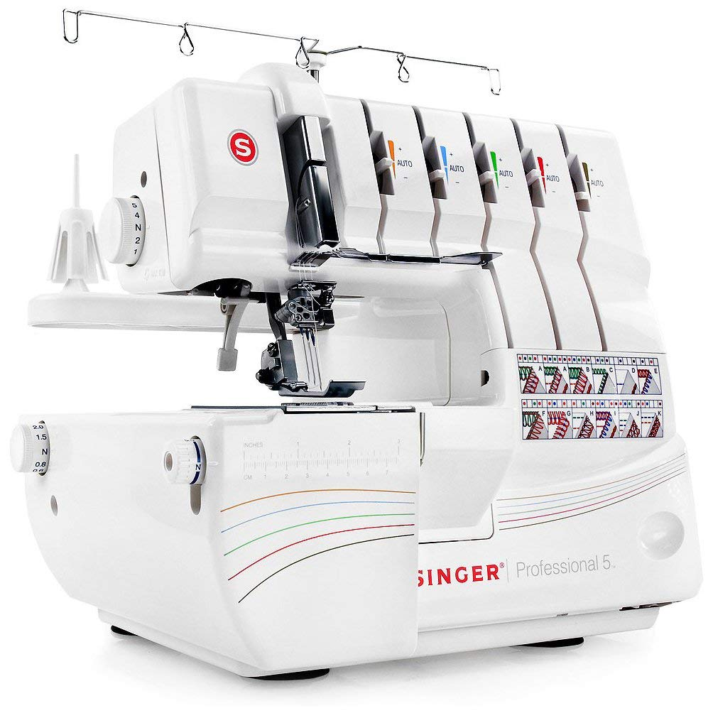 -Embroidery Machine