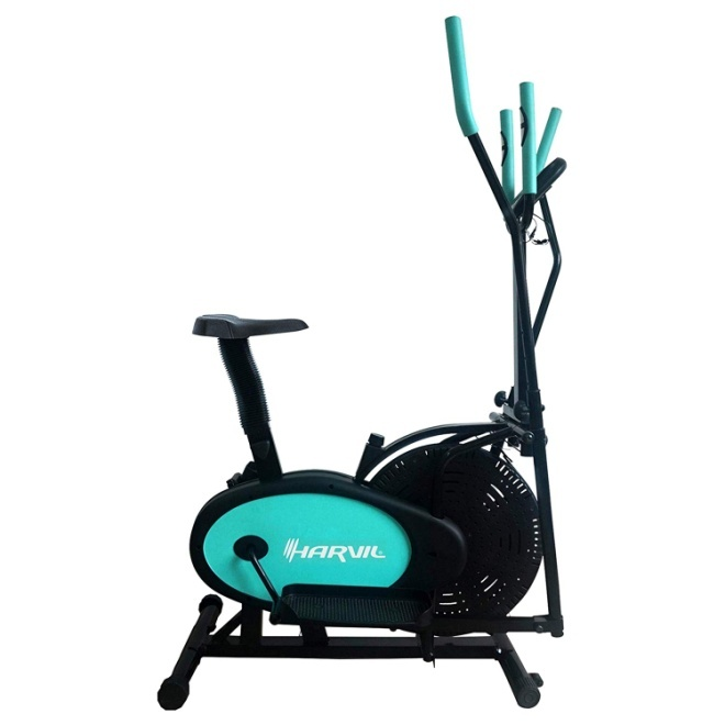 Harvil Elliptical Cross Trainer