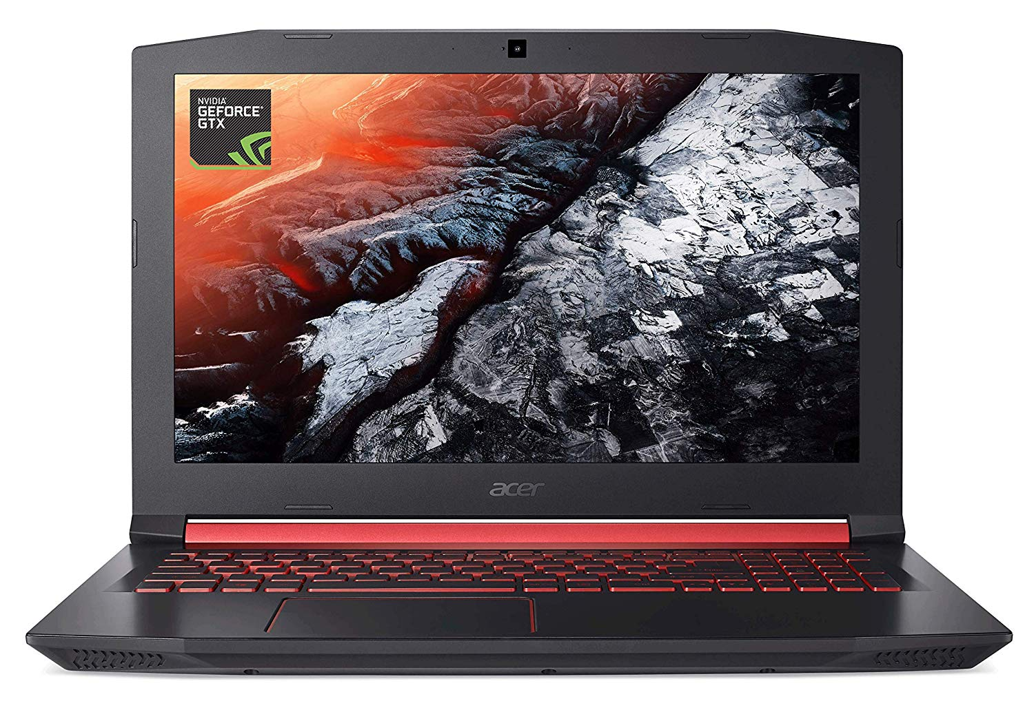 "Acer Nitro 5 Gaming Laptop 15.6"" Full HD"