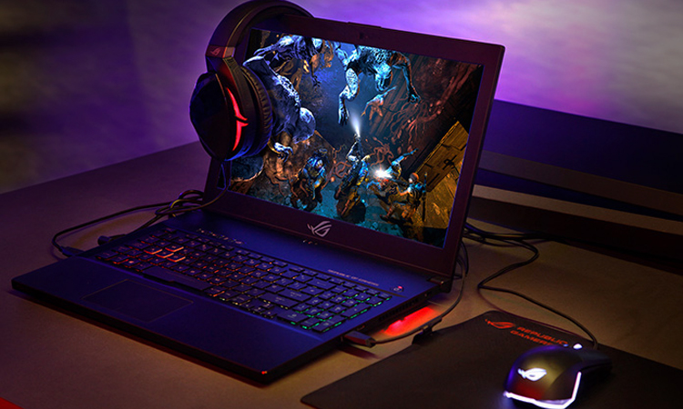 Budget Gaming laptop