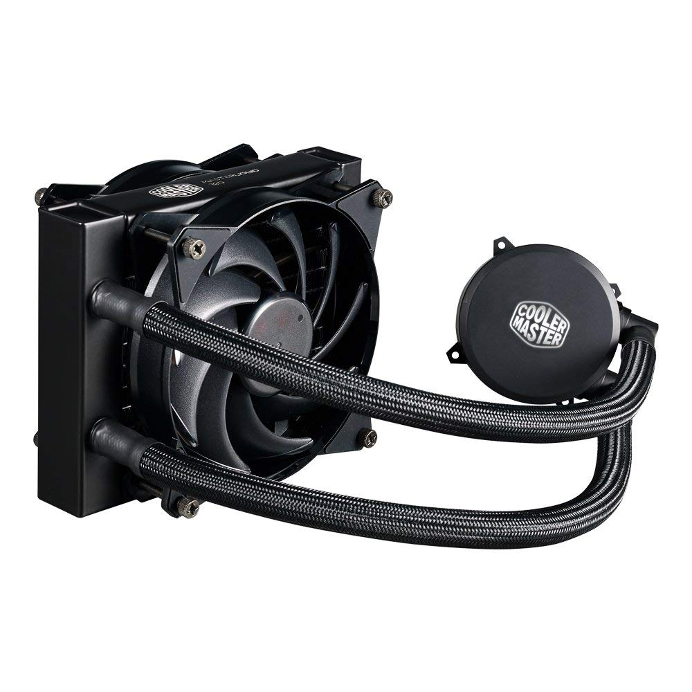Cooler Master MLX-D12 CPU Water Cooler