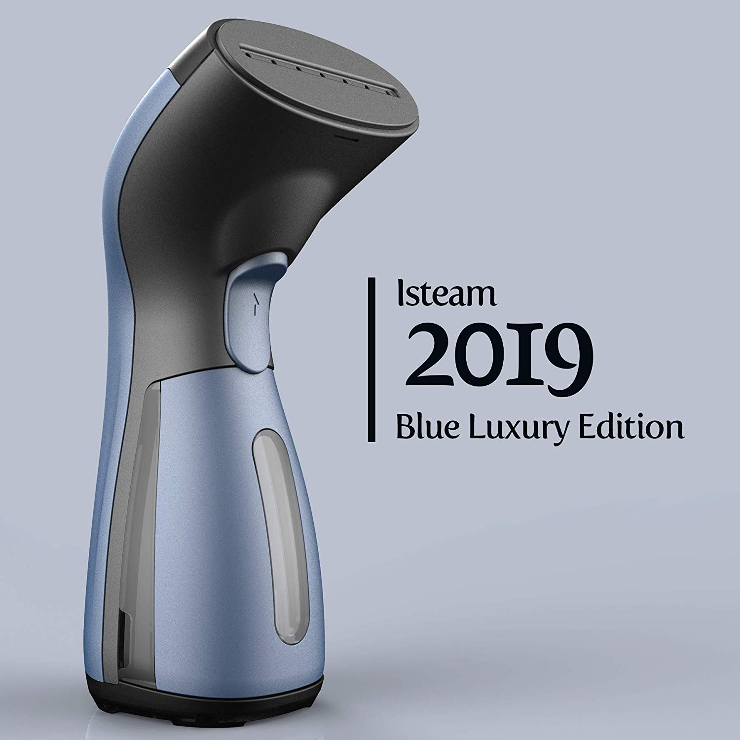 iSteam Luxury Edition [2020] Clothes' Steamer