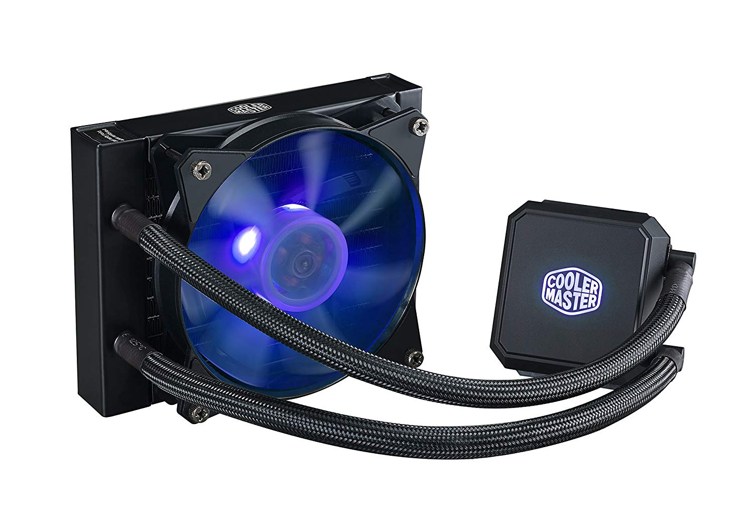 Cooler Master LC120E CPU Water Cooler