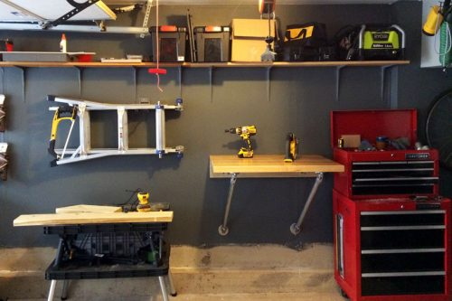 How to DIY Your Workbench at Home?