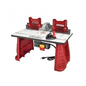 Router Table Craftsman Electric Router Tables