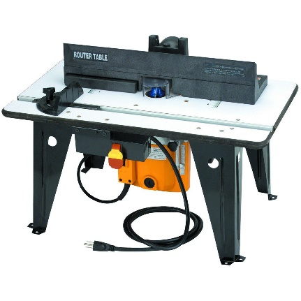 Benchtop Router Table HP Router Electric Router Tables
