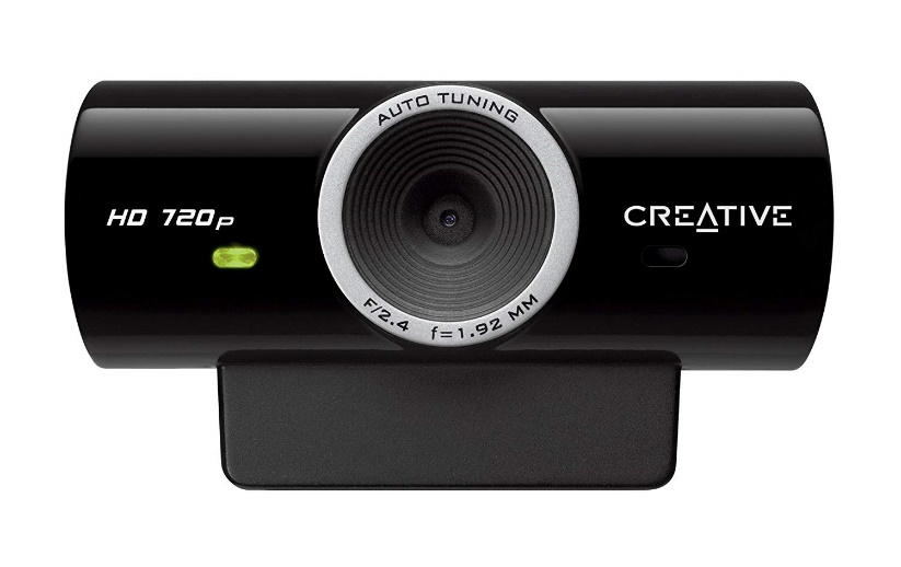 Creative Live Webcams For Small Business