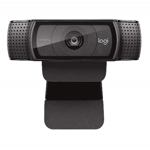 Logitech HD Pro C920 Webcams for Small Business