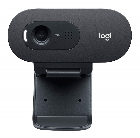 Logitech C270 Webcams for Small Business