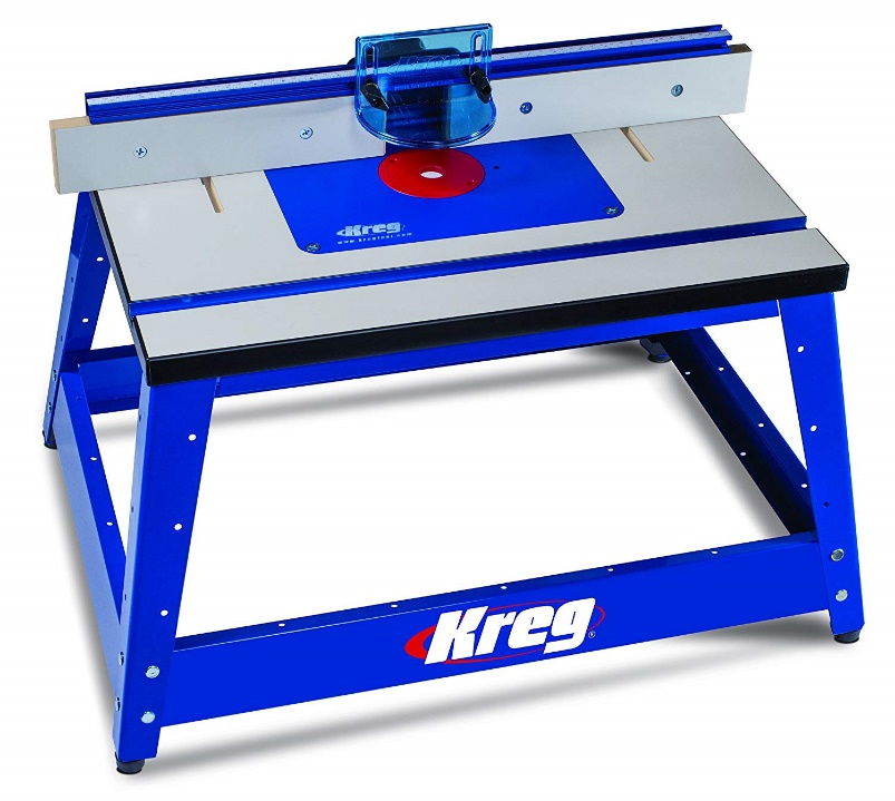 Kreg PRS2100 Top Router Table Electric Router Tables