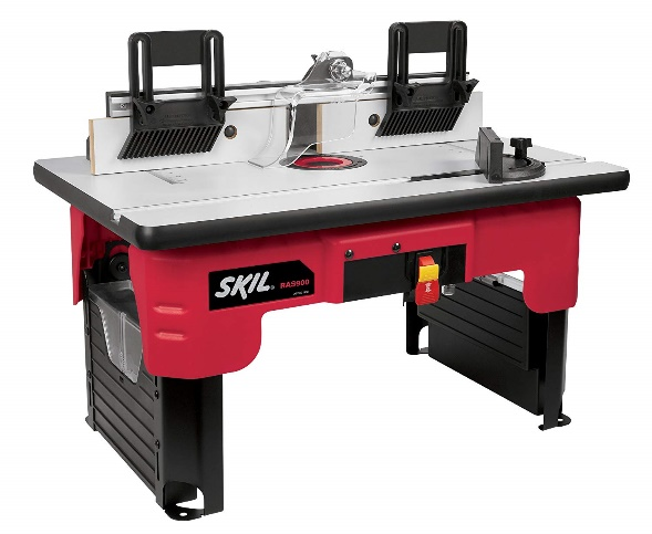 Skil RAS900 Router Table Electric Router Tables