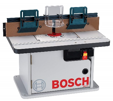 Bosch Cabinet Router Table RA1171 Electric Router Tables