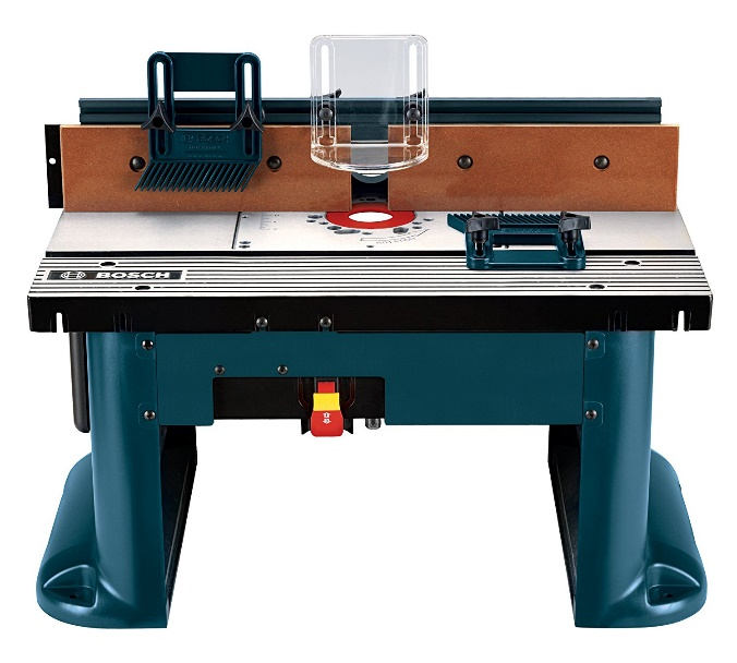 Bosch Router Table RA1181 Electric Router Tables