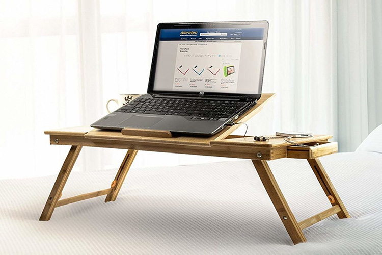 Top 10 Best Laptop Stands For Bed in 2019