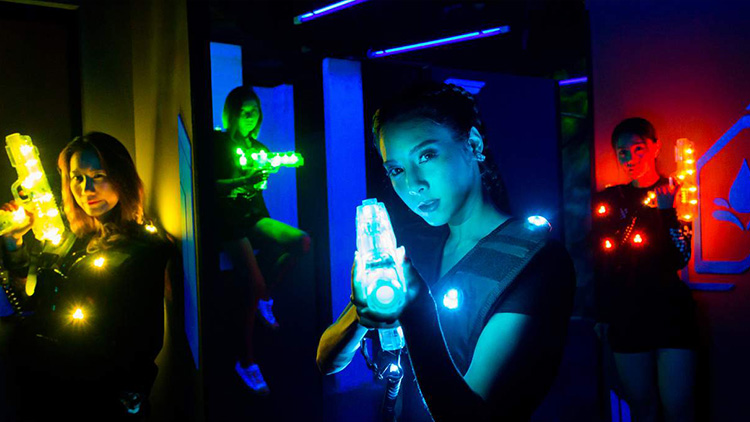 Best Laser Tag Toys in 2019