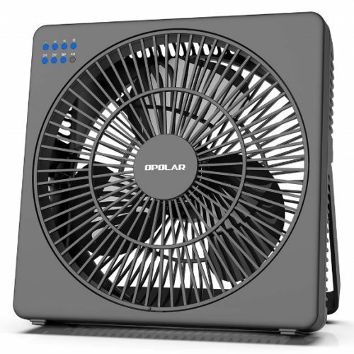 - Air Circulator Fan