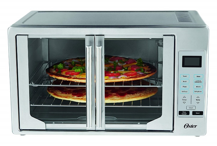-Microwave Oven Toaster