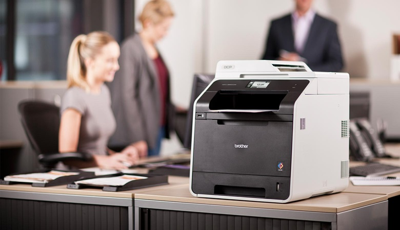Why Choose an AIO Printer?