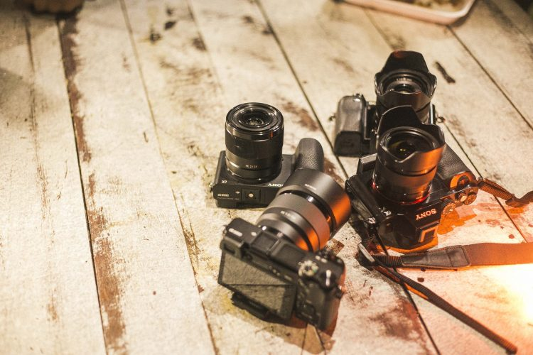 Sony Alpha A6000 | Best For Beginners