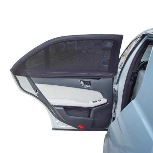 TFY Universal Car Sun Shade (Regular Contoured Window)