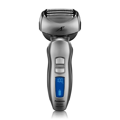 Panasonic ES-LA63-S Arc4 Men's Electric Razor- Electric Shavers