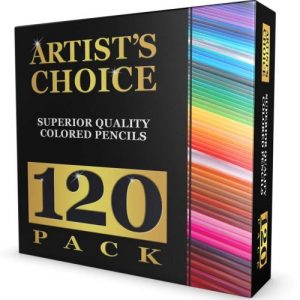 -Drawing Pencils