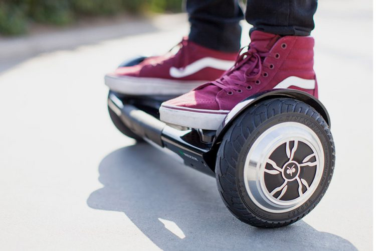 Mozzie Hoverboard | Best For Speedy Ride