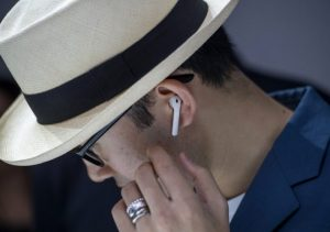 - Apple AirPods 2020