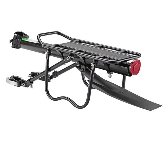 RockBros Bike Bicycle Cargo Bike Rack Rear