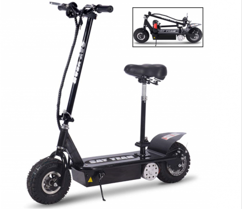 800w 36v Electric Scooters