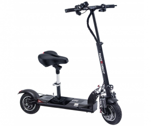 - Electric Scooters