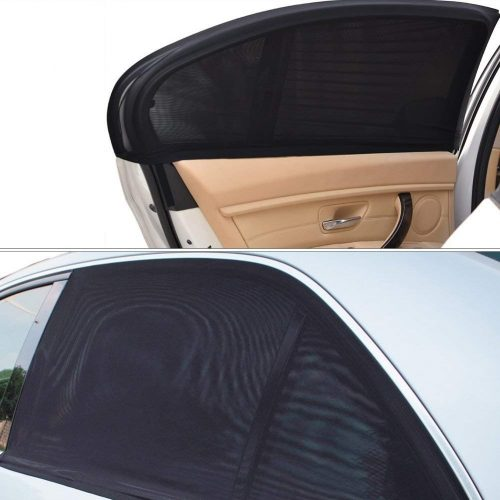 ZOTO Car Rear Sun Shade