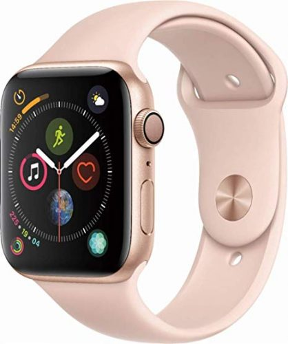 - Amazon Apple Watch Series 4