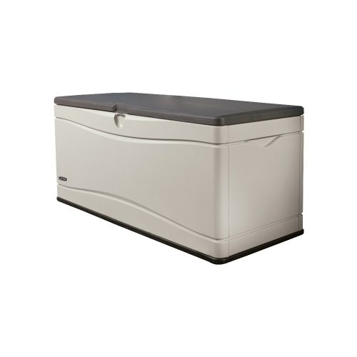 Lifetime 60012 Extra Large Deck Box- Patio Storage Benches