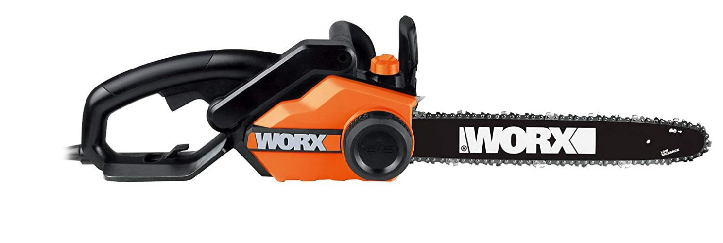 - Gas Chainsaws