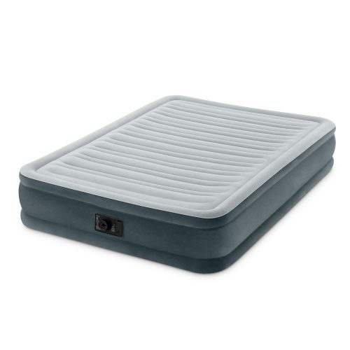 Intex Comfort Plush Dura- King Size Air Mattress