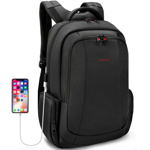 Uoobag Tigernu Series Business Laptop Backpack