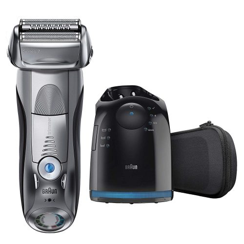 Braun Series 7 790cc-4 Electric Foil Shaver- Electric Shavers