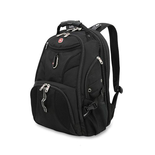 SwissGear Travel Gear 1900 Scansmart TSA Laptop Backpacks