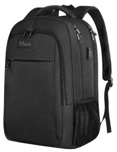 Business Travel Backpacks Matein Laptop Backpacks