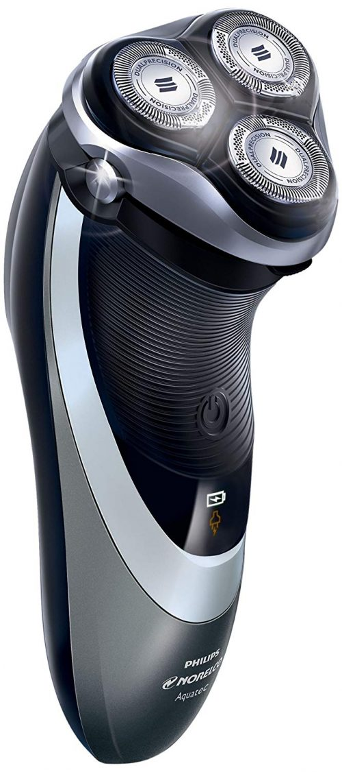 Philips Norelco Shaver 4500 (Model AT830/46)- Electric Shavers