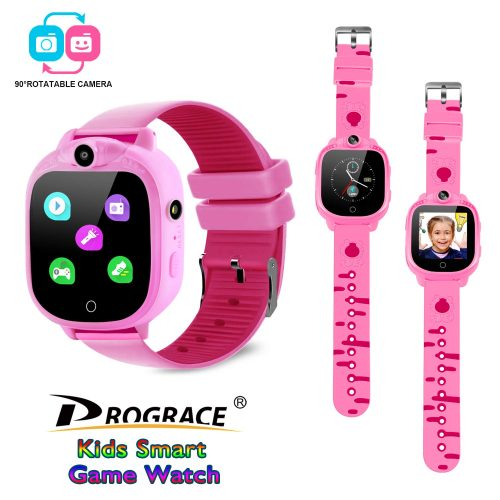 Prograce Kids SmartWatch for Kids (Girl)