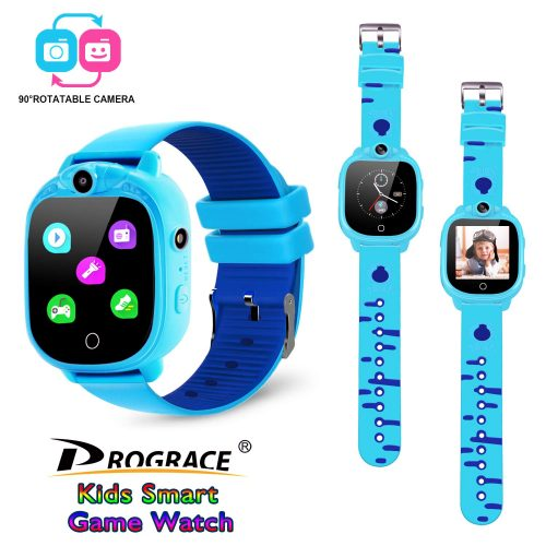 Prograce Kids Smartwatch for Kids (Boy)
