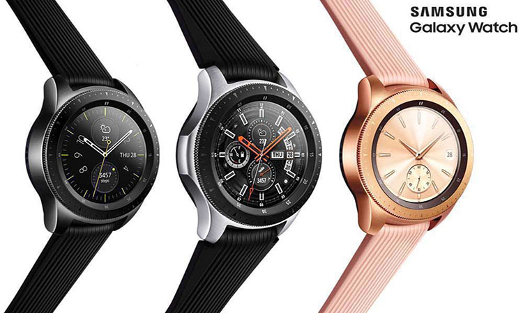 Samsung Galaxy Watch | Best Smartwatch