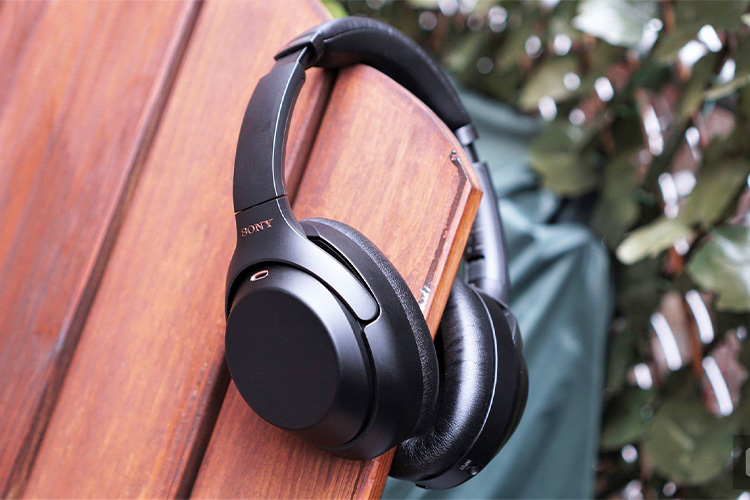 Sony WH-1000XM3 Noise Canceling Review