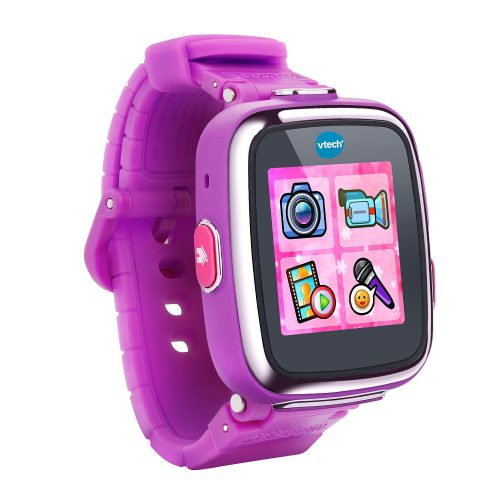 VTech Kidizoom Smartwatch DX – Purple