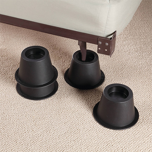 What Are Bed Risers Used For?