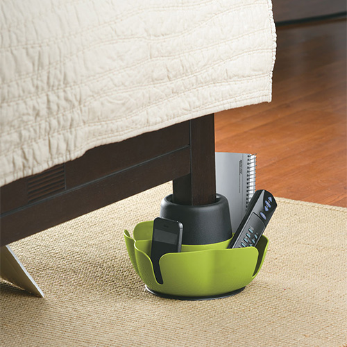 How Do Bed Risers Help You?