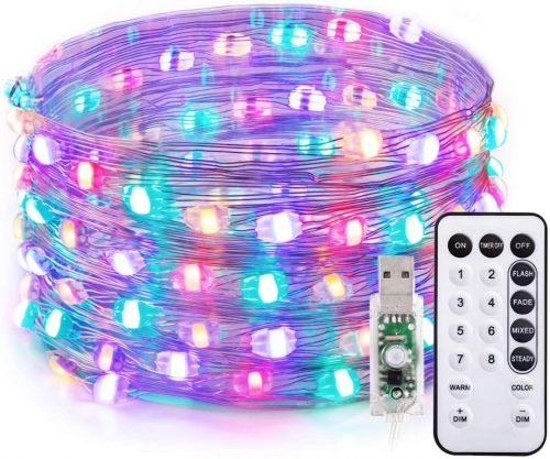 TaoTronics Decoration String Lights